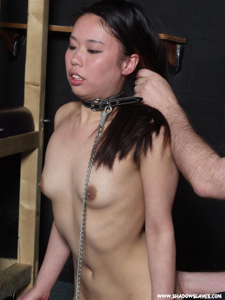 Asian slave domination