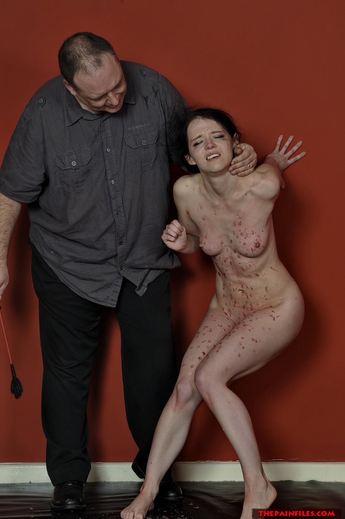 laura prestin naked ass